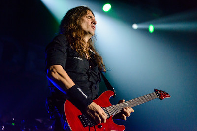 Megadeth Rockhal 16 - 019