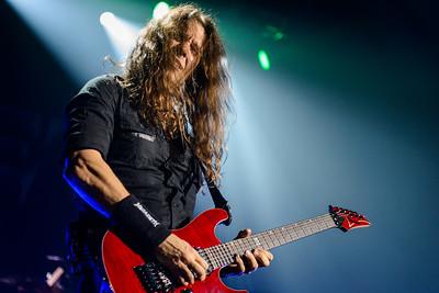 Megadeth Rockhal 16 - 017