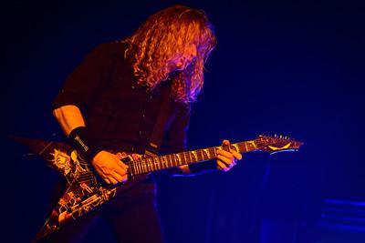 Megadeth Rockhal 16 - 002