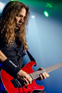 Megadeth Rockhal 16 - 016