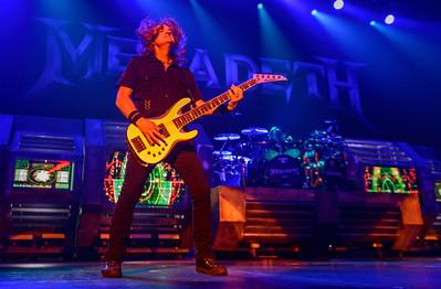 Megadeth Rockhal 16 - 009