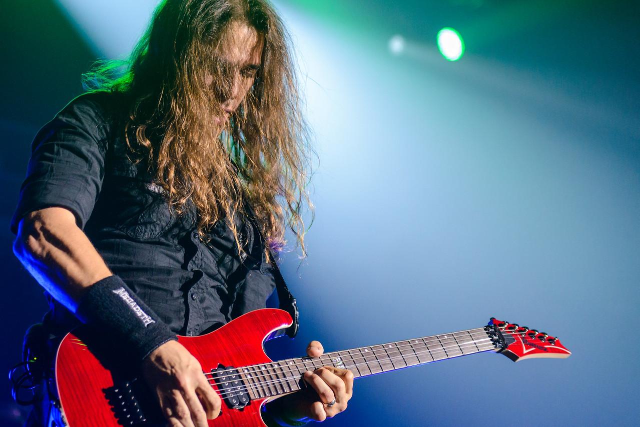 Megadeth Rockhal 16 - 020