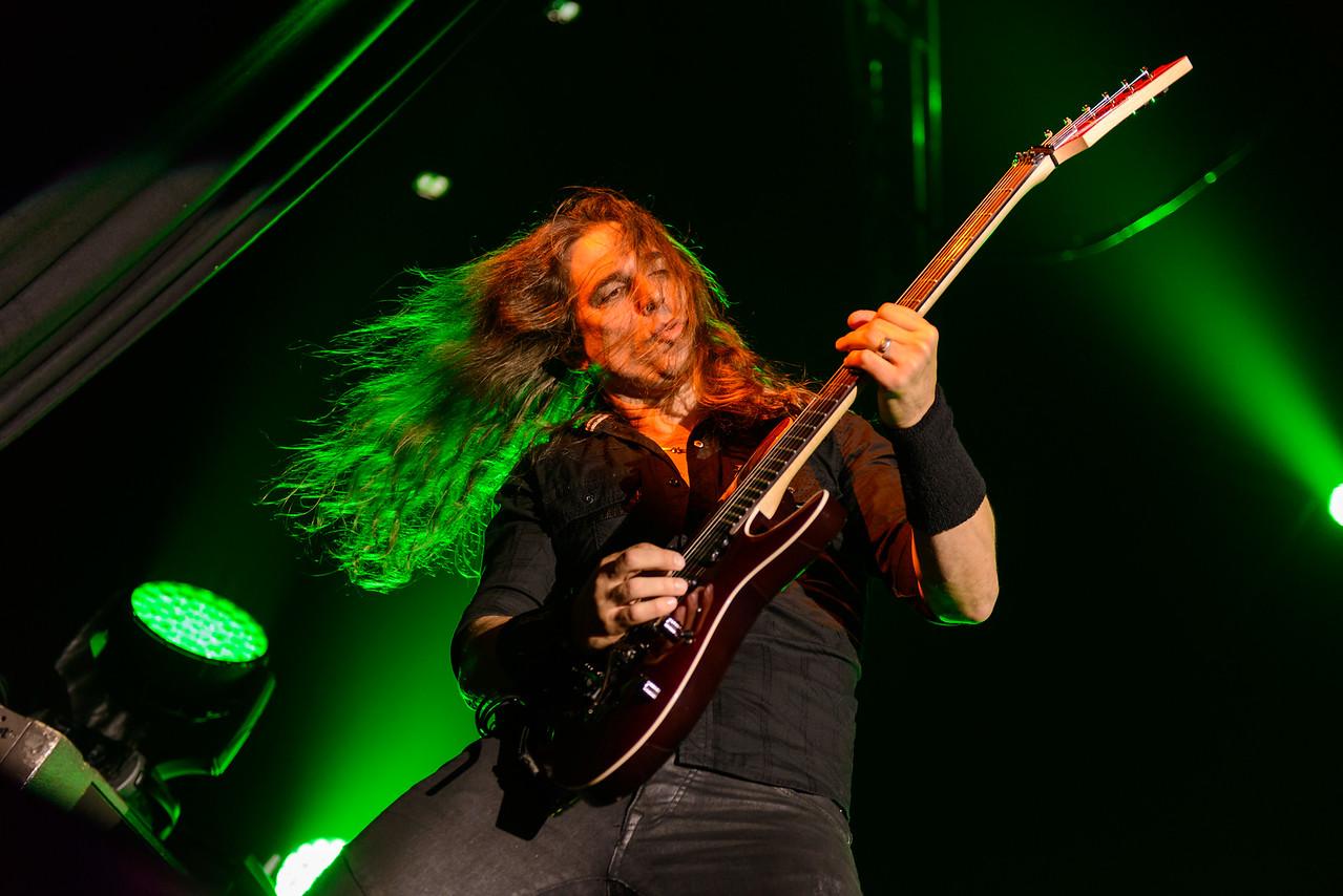 Megadeth Rockhal 16 - 036