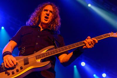 Megadeth Rockhal 16 - 013