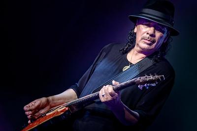 Santana Rockhal 15 - 003
