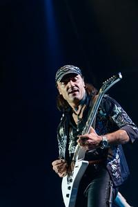 Scorpions Rockhal 12