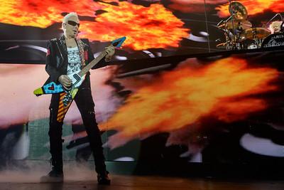 Scorpions Rockhal 16 - 009