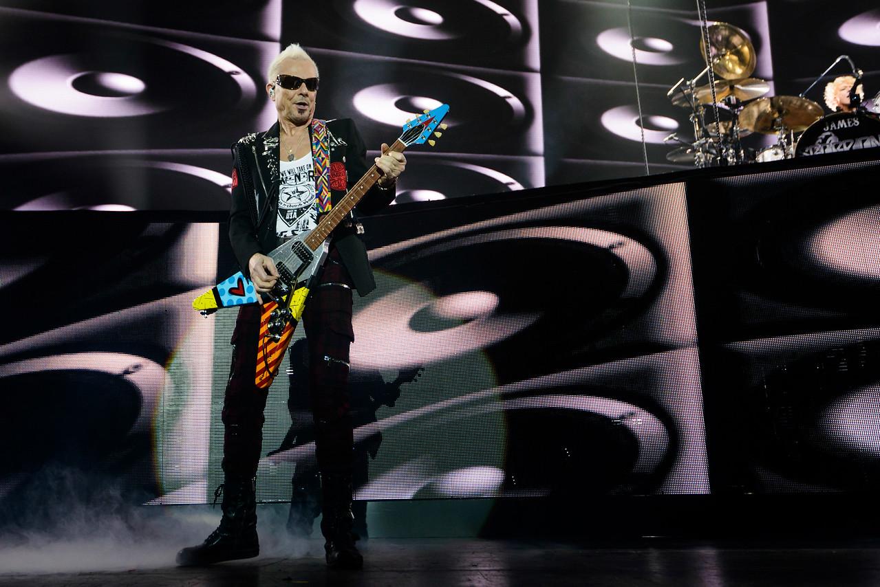 Scorpions Rockhal 16 - 008