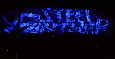 Steel Panther Rockhal 16 - 001