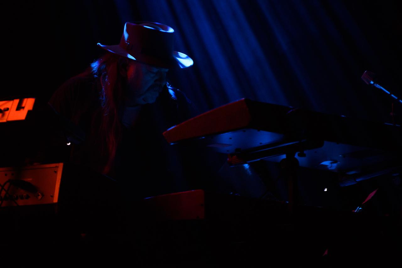 Australian Pink Floyd Show Rockhal 16 - 020