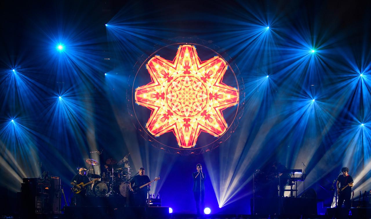 Australian Pink Floyd Show Rockhal 16 - 008