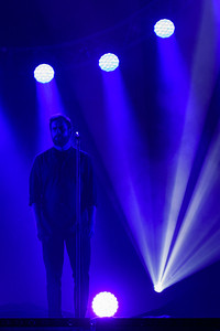 Australian Pink Floyd Show Rockhal 16 - 011