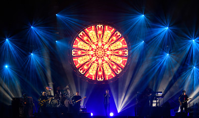 Australian Pink Floyd Show Rockhal 16 - 009