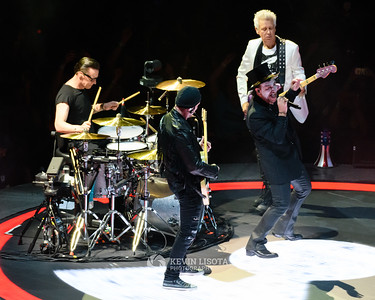 U2 eXPERIENCE + iNNOCENCE Tour - Los Angeles - May 16, 2018