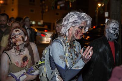 Zombie Walk - 03
