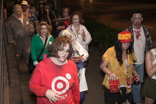 Zombie Walk - 13