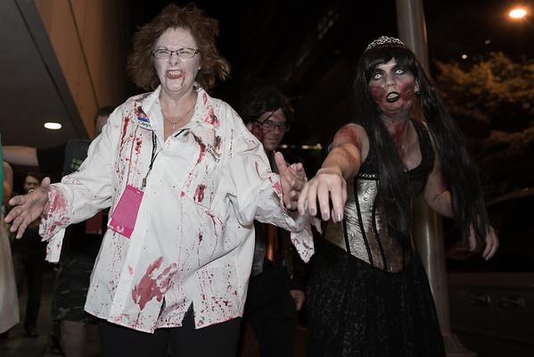 Zombie Walk - 10