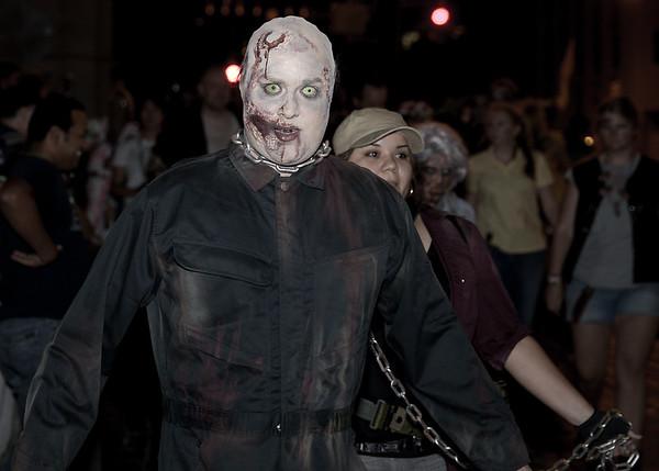 Zombie Walk - 02