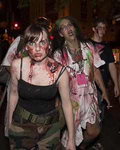 Zombie Walk - 04