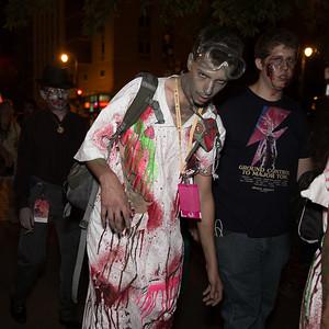 Zombie Walk - 05