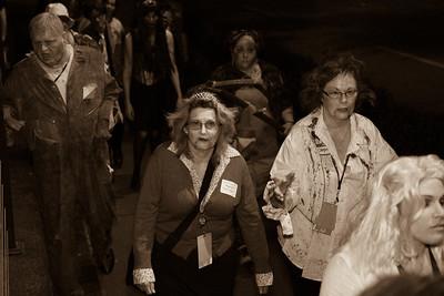 Zombie Walk - 14