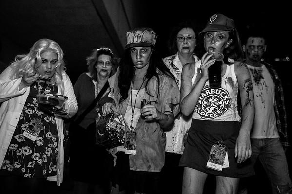 Zombie Walk - 09