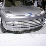 2006 New York Auto Show - Ford Concept Car