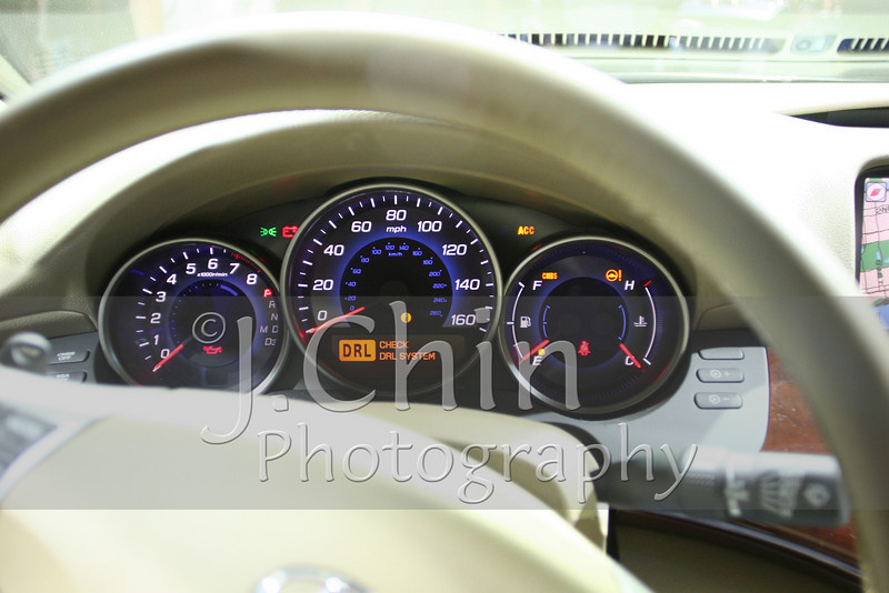 2006 New York Auto Show - Acura