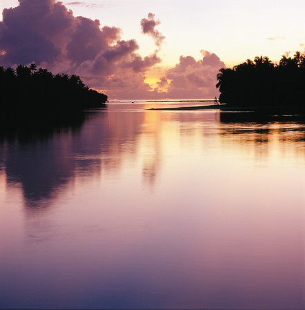 Motu Sunrise