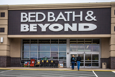 Bed Bath and Beyond, Village Mall