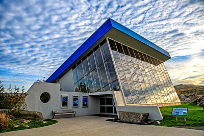 Johnson GEO Centre