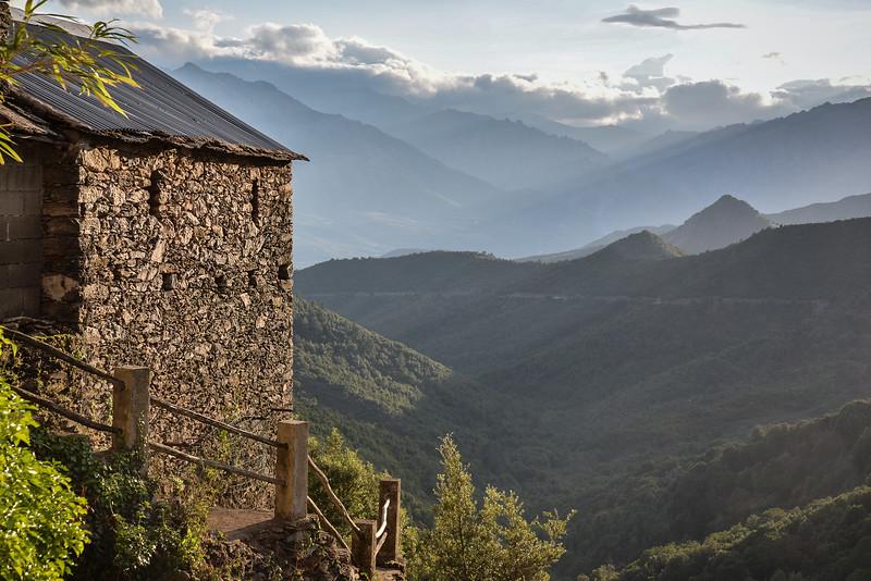 Centre de la Corse
