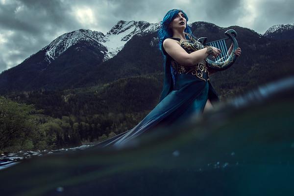 Goddess Nayru