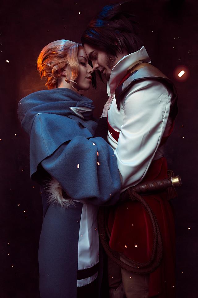 Castlevania Romance