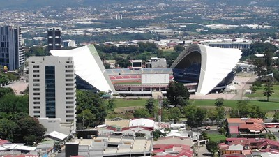 La Sabana, Costa Rica, National Stadium of Costa Rica (Estadio Nacional)