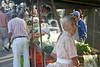 Tican Senora at the Turrialba Mercado - Cartago province