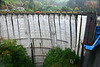 Represe de Cachi (Cachi Dam) - completed in 1966 to control floods of the Reventazon River and generate hydro-electrical power - located in the Ujarras Valley - Cartago province