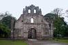 Iglesia de Ujarras - established 1638 - just north of Lago Cachi - San Jose province