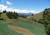 Onion Farm - in the Tillaran Central (mountains) - near the Poas Volcano - Alejuela provine (southeast)