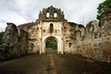 Iglesia de Ujarras (1638) - the oldest church in Costa Rica - situated in the Central Valley region - San Jose province
