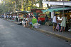 Mercado (market) at Turrialba (city) on Sabado (saturday) morning - Cartgo province (north-central)