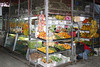 Mercado in Gracia - Alajuela province (south-central)