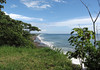 Playa Hermosa - south of Jaco (town) - Puntarenas province