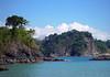 Inlet at Playa Puerto Escondido - Manuel Antonio National Park - Puntarenas province
