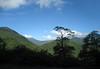 Talamanca Montanas (mountains) - near the Rio Pacuare - Limón province