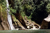 Catarata along the Pacuare River - Limon province