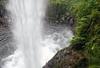 Behind the Catarata la Paz (Peace Waterfalls) - Alajuela province