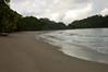 Playa Manuel Antonio - Manuel Antonio National Park, the smallest 3 sq. mi. (8 sq. km) National Park in Costa Rica - Puntarenas province