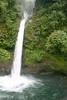 Catarata la Paz (Peace Waterfalls) - double cascade, dropping about 120 ft. (37 m) - Alajuela province
