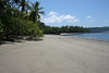 Playa San Josecito - southwestwest of Drake (town) - the western area of the Osa Peninsula - Puntarenas province